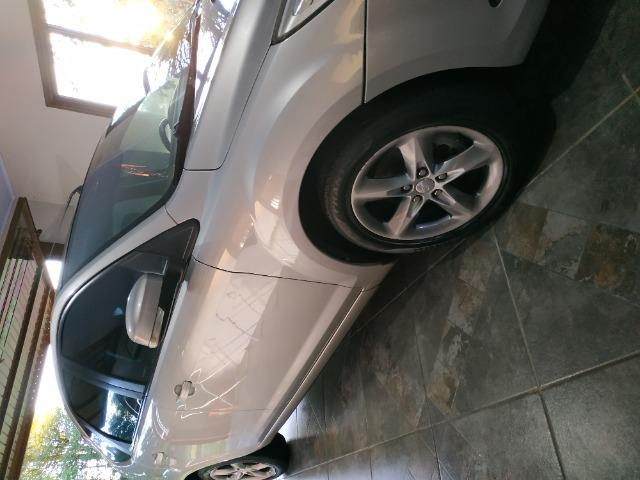 Ford Focus 1.6 GLX 2011 - Foto 4