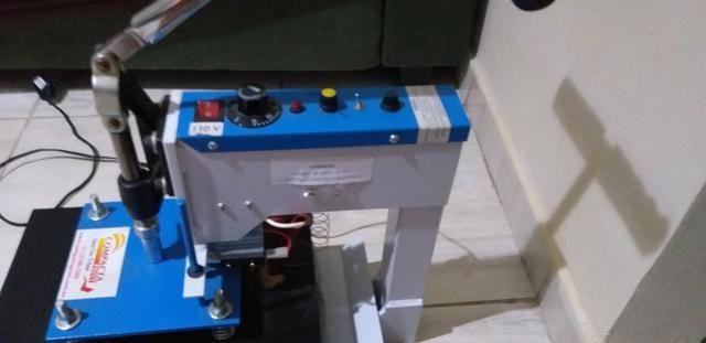 Máquina compacta print - Foto 4