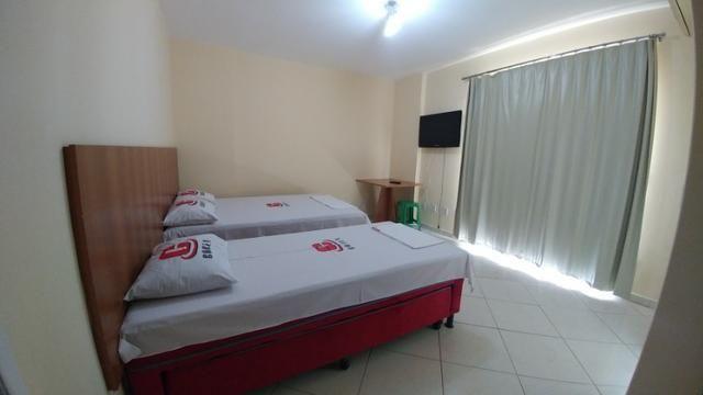 Apartamento com 01 Quarto, Thermas Place em Caldas Novas GO - Foto 7