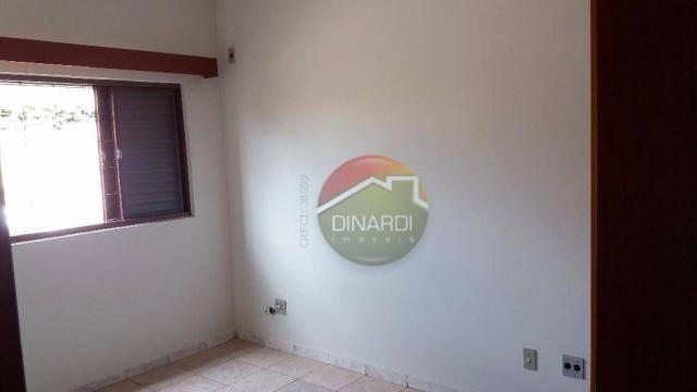 Apartamento residencial para locação, ipiranga, ribeirão preto - ap8761. - Foto 2