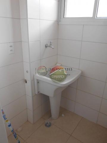 Apartamento residencial para locação, Jardim Califórnia, Ribeirão Preto - AP7993. - Foto 6