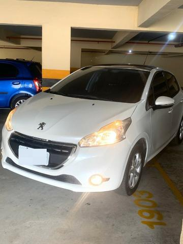 Peugeot 208 Hatch Allure 1.5 8V Flex - Foto 2