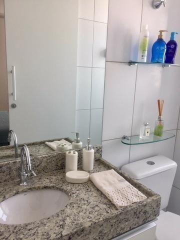 VM-N-Apartamento com 2 quartos em Boa Viagem (Edf. Mirante Classic) - Foto 4