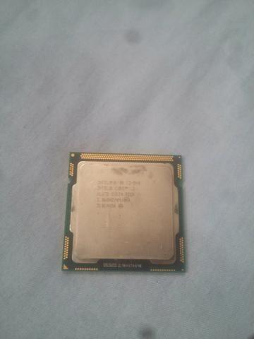 Processador Intel Core i3 540 Lga 1156