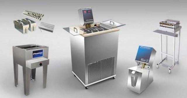 Maquinas para produção de picolé - Foto 3
