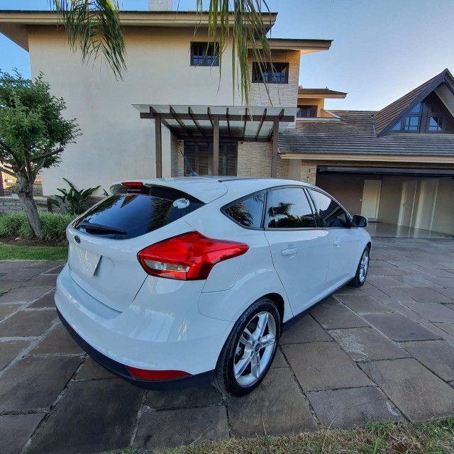Ford Focus Hatch SE 1.6 Flex *Apenas 17.000 km* *Único dono - Foto 3