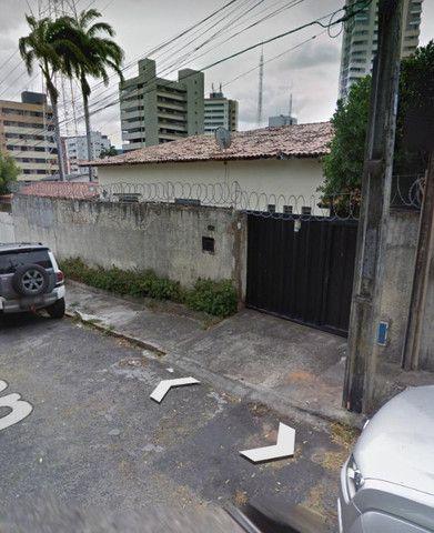 Casa comercial/residencial no Dionísio Torres prox. ao hospital São Carlos