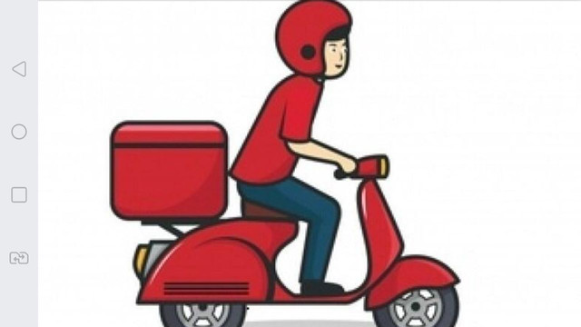 Motoboy fre lancer