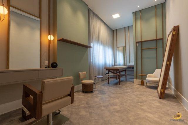 Apartamento 03 Suítes - 03 Vagas de garagem - Sacada com churrasqueira - Vista Mar - Foto 16