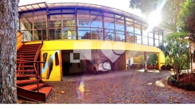Casa à venda com 1 dormitórios em Três figueiras, Porto alegre cod:28-IM408548 - Foto 19