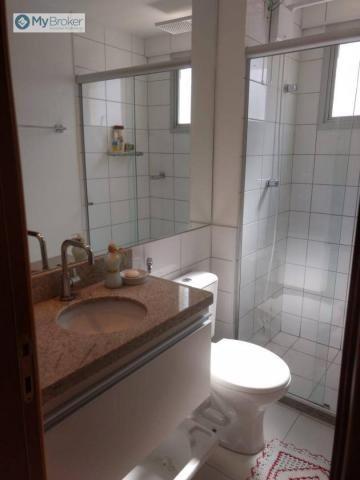 Apartamento com 2 dormitórios à venda, 65 m² por R$ 330.000,00 - Jardim Goiás - Goiânia/GO - Foto 11