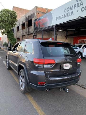 Jeep grand cherokee limited 2014 - Foto 3