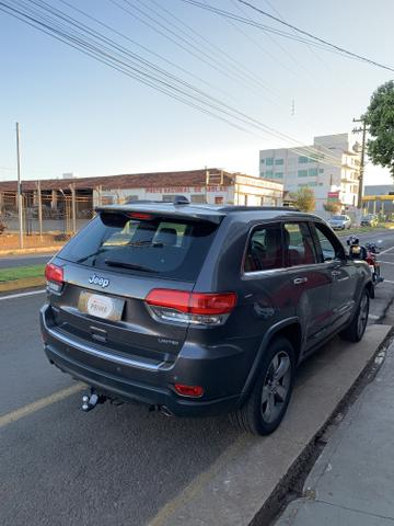 Jeep grand cherokee limited 2014 - Foto 4