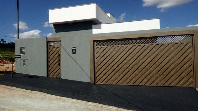 Casa no Interior ,Presidente Prudente Vendo ou Troco por Apartamento na Praia - Foto 3