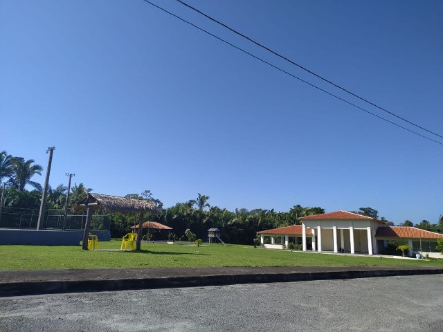 09*Green Club, loteamento fechado, mensais de R$500 - Foto 8