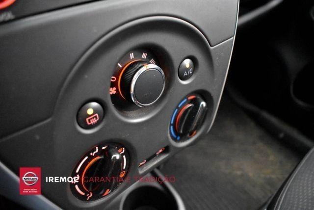 Nissan Versa Sv Automatico 1.6 18/19 - Foto 14