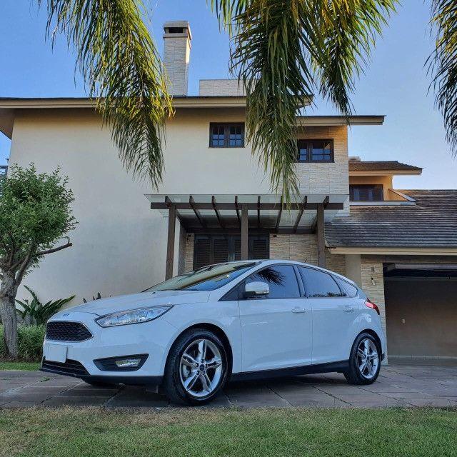 Ford Focus Hatch SE 1.6 Flex *Apenas 17.000 km* *Único dono - Foto 5