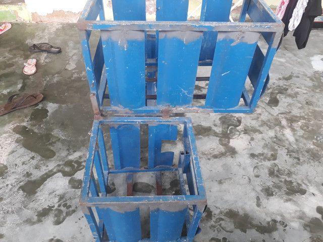 Vendo Cangaia distribuidora de água