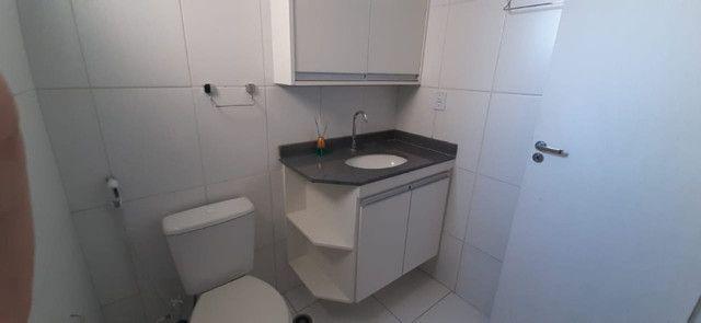 57 m² - Impecável - Lindo apto - Foto 18