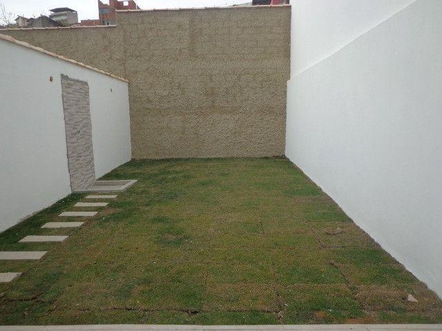 Bairro Jardim dos Alfineiros - Linda casa de 2 quartos quintal plano e murado e 2 vagas - Foto 13