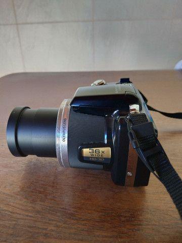 Câmera Olympus SP-810Uz - Foto 3