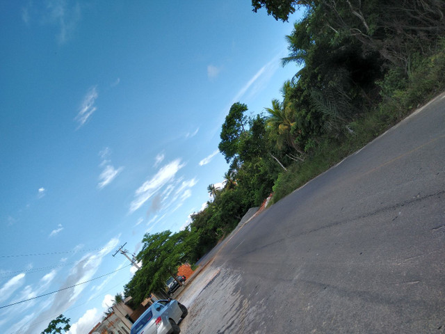 Terreno + escritura ITACIMIRIM 5KM DE PRAIA DO FORTE