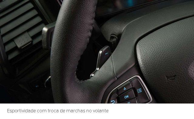 Ecosport Storm 4WD 2.0 AT (2021) - Foto 6