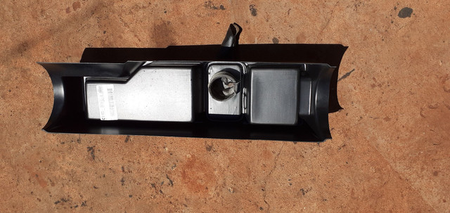 Console fusca brasilia variant derivados  - Foto 2