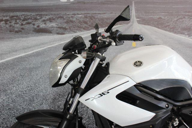 Yamaha xj6 n 2013/2013 - Foto 11