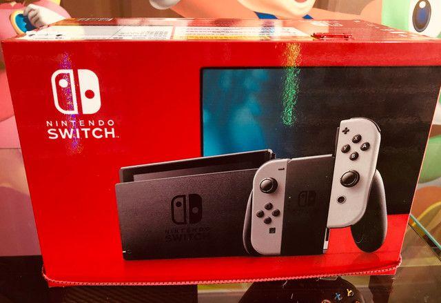 Nintendo Switch vários modelos. Visite nossa loja! - Foto 3