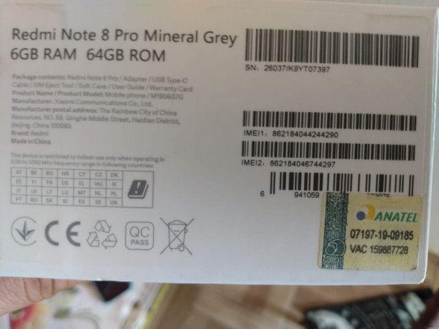Xiaomi 8 Pro 64 GB - Foto 2
