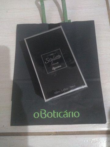 Perfumes Boticário - Foto 2