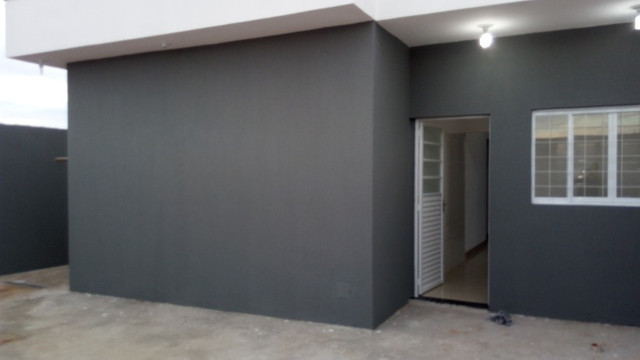 Casa no Interior ,Presidente Prudente Vendo ou Troco por Apartamento na Praia - Foto 17
