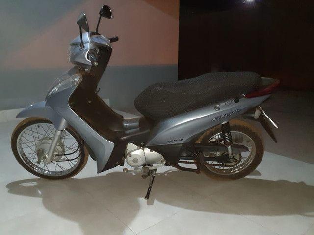Moto biz 125 ES 2015/2015 - Foto 4