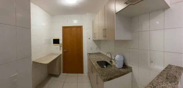 Apto 3 quartos com suite - Foto 12