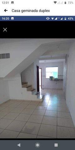 Casa geminada duplex próximo ufjf - Foto 2