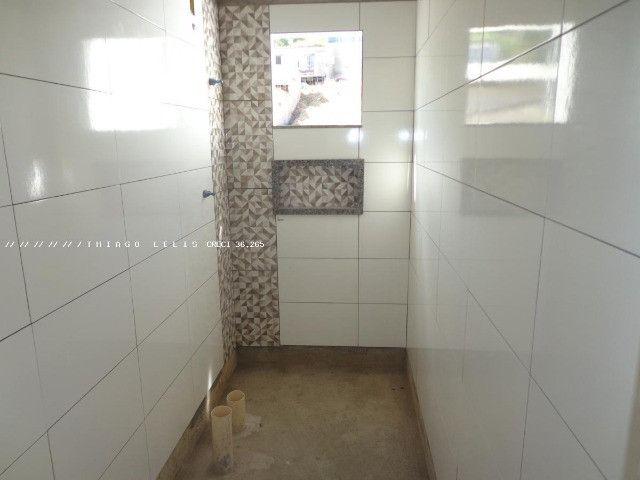 Bairro Jardim dos Alfineiros - Linda casa de 2 quartos quintal plano e murado e 2 vagas - Foto 10