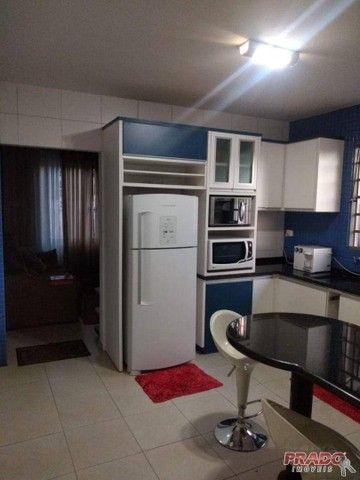 Casa com 3 dormitórios à venda, 117 m² por R$ 230.000,00 - Conjunto Habitacional Requião -