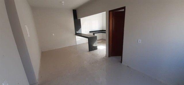 Casa com terraço no bairro Boa Vista de Minas em Nova Serrana. - Foto 7