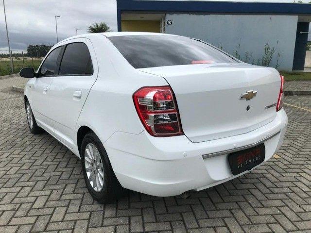 Chevrolet Cobalt 1.4 LTZ Flex - Foto 6