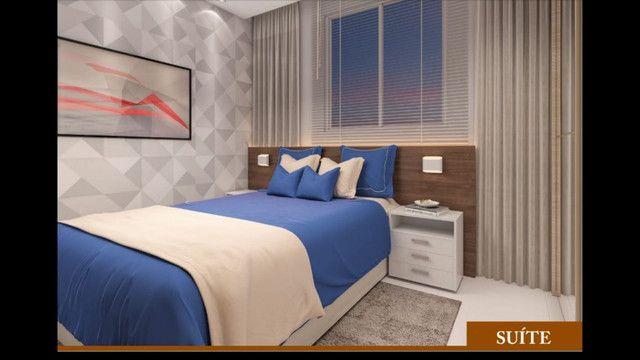 VG - Apartamento 02 quartos Wimbledon - Boa Viagem - Foto 7