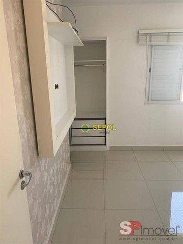 Apartamento com 3 dormitórios à venda, 78 m² por R$ 638.000,00 - Vila Formosa (Zona Leste) - Foto 7