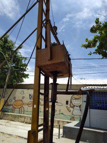 Máquina de poço - Foto 6