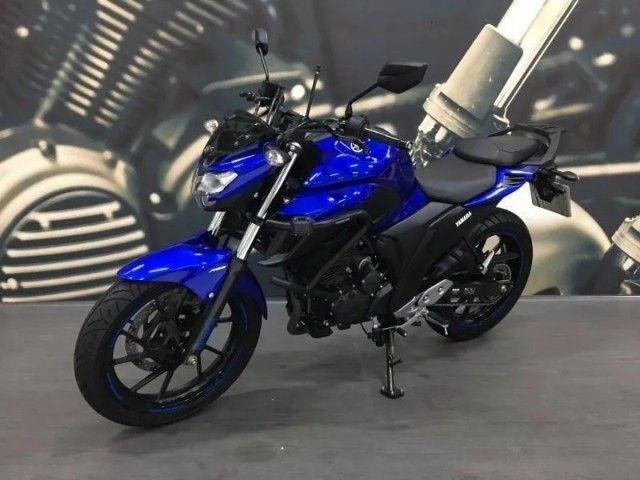 Yamaha Fazer 2019 - Foto 5