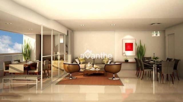 Apartamento com 3 dormitórios à venda, 107 m² por R$ 684.000 - Noivos / Zona Leste / Poeti - Foto 6