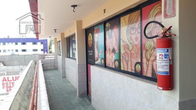 Sala-Comercial-para-Venda-e-Aluguel-em-Casa-Caiada-Olinda-PE - Foto 4