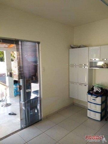 Casa com 3 dormitórios à venda, 117 m² por R$ 230.000,00 - Conjunto Habitacional Requião - - Foto 15