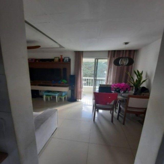 Sala7 Imobiliária - Apartamento 3/4 em Cmacari
