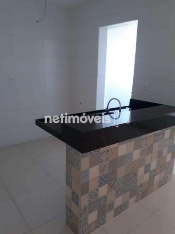 Apartamento à venda com 2 dormitórios em Urca, Belo horizonte cod:760208 - Foto 2
