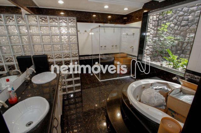 Casa à venda com 4 dormitórios em Pampulha, Belo horizonte cod:758622 - Foto 9